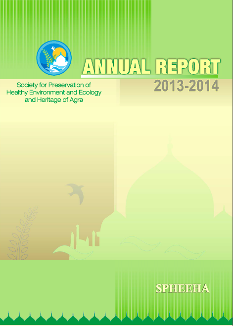 Spheeha_Annual_Report_2013-14