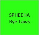SPHEEHA Bye-Laws